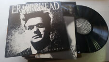 ERASERHEAD soundtrack LP '82 David Lynch original w/inr +BABY PHOTO twin peaks!