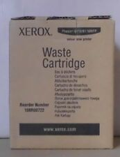 XEROX 108r00722 toner residuo CONTENITORE PER PHASER 6110 MPF OVP a