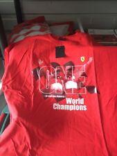 Ferrari T Shirt Super Rare Only 100 Made