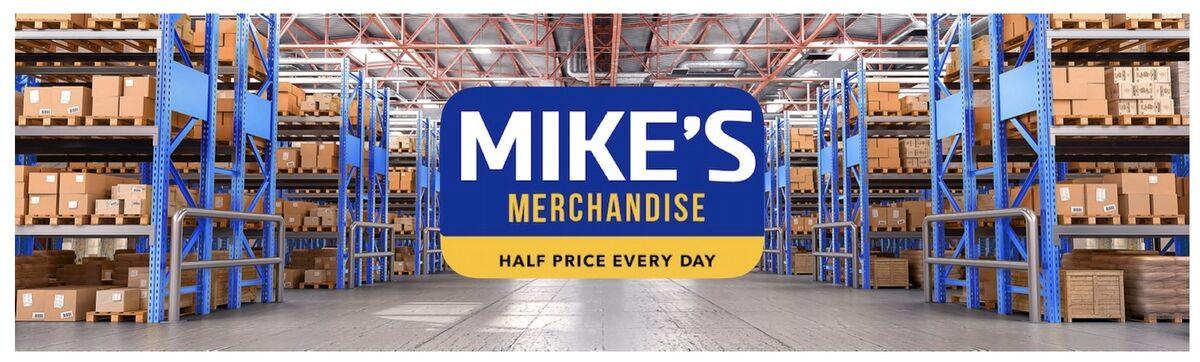 Mike's Merchandise Birmingham