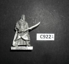 Warhammer Lord of The Rings LOTR Metal ELROND C 922