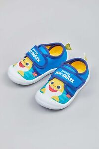 Toddlers/kids  Baby Shark Bumper Shoes