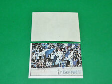 PANINI FOOTBALL EURO FOOTBALL 79 1978-1979 N°143 ANDERLECHT - AUSTRIA WAC