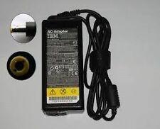 New Genuine IBM Thinkpad AC Adapter Power Supply 16V 3.36A 16 Volts 3.36 A