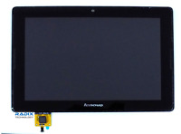 """Genuine Lenovo A10-70 A7600 10.1"""" Tablet Touch Panel LCD Screen Display Assembly"""