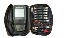 Greenlee NETcat Pro 2 UTP, STP, and Coaxial Tester