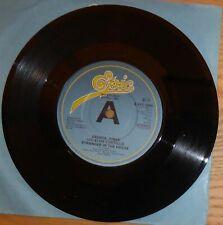 George Jones with Elvis Costello: Stranger In The House. '79 UK Epic. DEMO