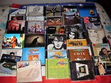 STOCK CD:BAUSTELLE,PEARL JAM,DELTA V,TIROMANCINO &........