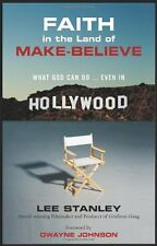 Faith in the Land of Make-Believe: What God Can Do