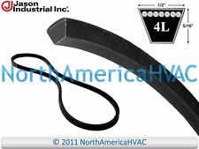 """Gates Goodyear Dayco Jason Industrial V-Belt 4L1080 A106 MXV4-1080 1/2"""" x 108"""