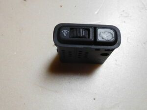 Schalter scheinwerfer reinigungsanlage und dimmer civic aerodeck vti MC2 MB6