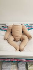 Cloth doll Body for( CUDDLE BABY ) 19