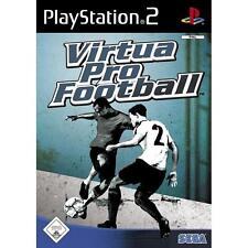 Videojuegos fútboles Sony PlayStation 2 SEGA