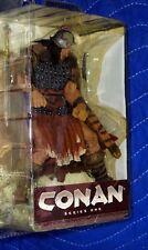CONAN THE BARBARIAN- Conan of Cimmeria Series 1 Action Figure McFarlane *NEW