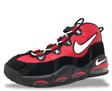 Nike Air Max Uptempo '95 Bulls Mens Retro Basketball Pippen Red/Black CK0892 600