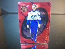 Rusty Wallace #2 Miller Lite Pinnacle Certified Red 1997 Card #2