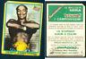 Henry Armstrong (USA) Panini Boxing CARD 1968! Good n.504! Rare!
