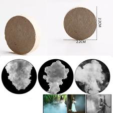 10Pcs/box Smoke Cake Round Bomb White Smoke Effect Show Stage Photography Aid