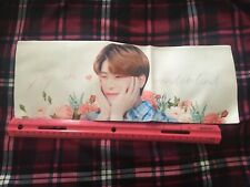 [US SELLER] NCT 127 JAEHYUN JAPANESE CHEERING SLOGAN JUNG JAEHYUN
