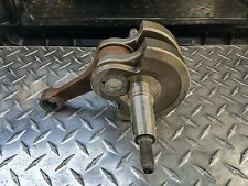 2004 SUZUKI LTZ400 HOTRODS HOT RODS CRANKSHAFT CRANK SHAFT LTZ 400 Z400 Z KFX