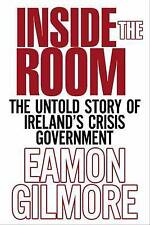 Very Good, Inside the Room: The Untold Story of Ireland's Crisis Government, Eam