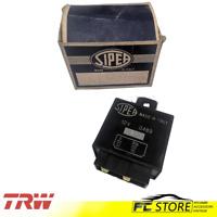 RELE' TELERUTTORE TERGICRISTALLI  ALFA ROMEO SPYDER - GTV TRW SIPEA 0489