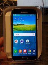 Samsung Galaxy S5 SM-G900V 16 GB Black(unlocked),AT&T,Bell,Chatr,Telus....