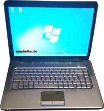 HP Pavilion dv5-1010eg Notebook   2.0 GHz AMD DualCore   3GB RAM - 160HDD ,39,1*