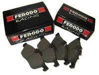 Ferodo DS2500 Front Brake Pads for Subaru WRX 03-05 / 08+ BRZ 2013+ / FR-S 2013+