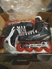 Bauer x2.7 (Size 9.5R) Inline Roller Skates - Brand New (Below retail price)