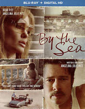 By the Sea (Blu-ray Disc, 2016)