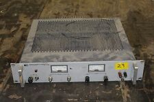 Hewlett Packard Harrison 6433B DC Power supply 0-36V 0-10A HP Agilent