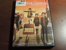 Kokoro Connect: TV Collection (DVD, 2013, 3-Disc Set)