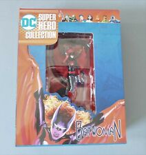 EAGLEMOSS DC BATMAN COLLECTORS SPECIAL ACTION FIGURE - BATWOMAN