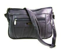 Ladies Womens High Quality Handbag Tote Messenger Bag Satchel Crossover body
