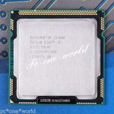 100% OK SLBTJ Intel Core i5-650 3.2 GHz Dual-Core Processor CPU LGA 1156