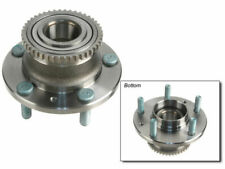 For 1990-1995 Mazda 929 Wheel Hub Assembly Front 81561CY 1991 1992 1993 1994 S