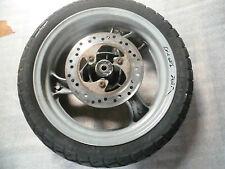 E1.  APRILIA SR 50 LC Felge vorne 13 Zoll Vorderrad + Reifen