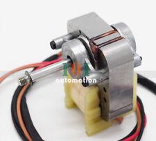 1pcs J238 7301 Incubator Drying Oven Test Chamber 220 V Double Speed Motor Fan