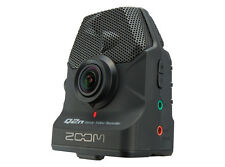 Zoom Q2n Handy Video Recorder - 1080p Camcorder with XY mic - Minty Fresh