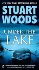Under the Lake by Stuart Woods (2011, Paperback)
