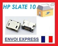 Connecteur de Charge HP SLATE 10 HD piece a souder