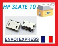 conector de carga HP SLATE 10 HD pieza para soldar