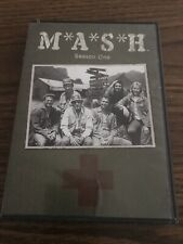 Mash Tv Season 1 Dvd