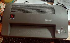 Xerox Hotcold 95 Laminator Automatic Feeding Full Page Model Xrx 951l