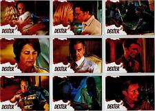 Dexter 7 - 8 : Quotes DQ1 - DQ9