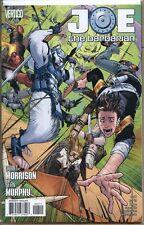 Joe the Barbarian 2010 series # 4 near mint comic book