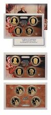USA Presidential $1 Coin  Proof Set 2009 Mint Packaging
