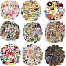 50pcs Sticker Bomb Decal Vinyl Roll Car Skate Skateboard Laptop Luggage Tag PVC