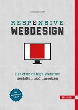 Responsive Webdesign von Christoph Zillgens (2012, Set mit diversen Artikeln)